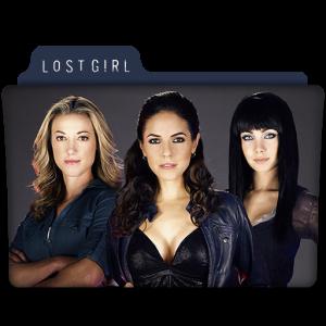 Lost Girls TV