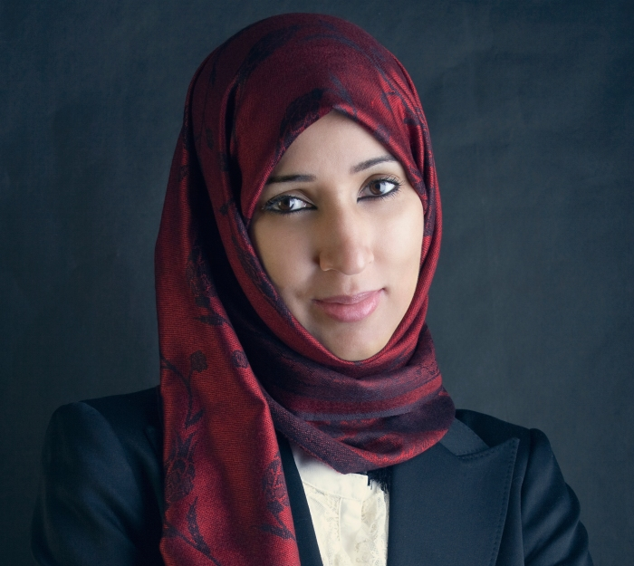 Hijab Perpetuates Women's Oppression? The Reality is Much ...