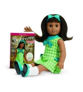 Black American Doll