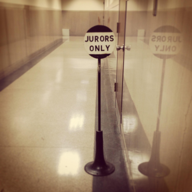 Jurors Only 2013- Hlavka